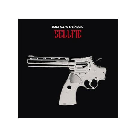 Beneficjenci Splendoru - Sellfie (limited, biały winyl)