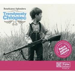 Beneficjenci Splendoru - Trendywaty chłopiec