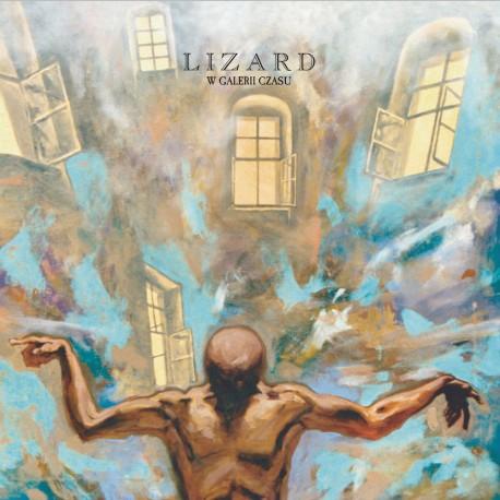 Lizard - W galerii czasu