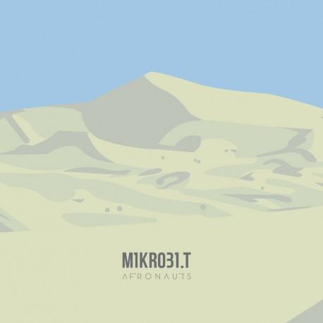 Mikrobi.t - Afronauts 2CD
