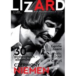 Lizard Magazyn nr 1