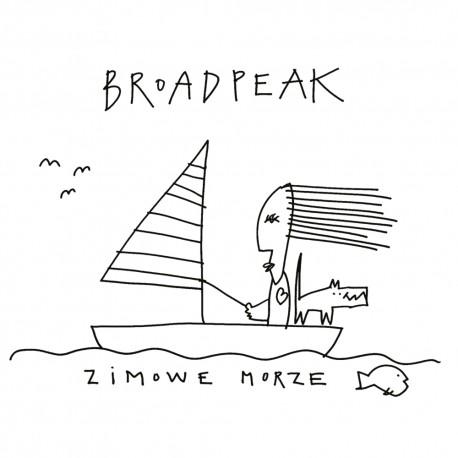Broadpeak - Zimowe morze