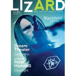 Lizard Magazyn nr 3