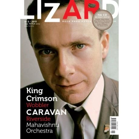Lizard Magazyn nr 4