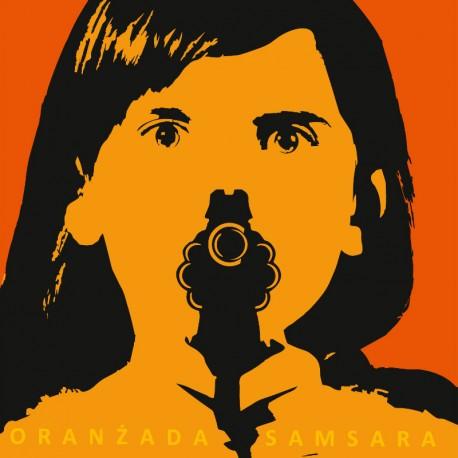 Oranżada - Samsara 2LP [standard]