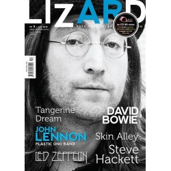 Lizard Magazyn nr 9
