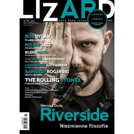 Lizard Magazyn nr 19