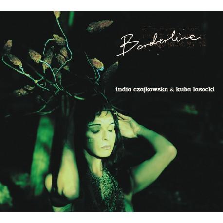 India Czajkowska & Kuba Lasocki - Borderline