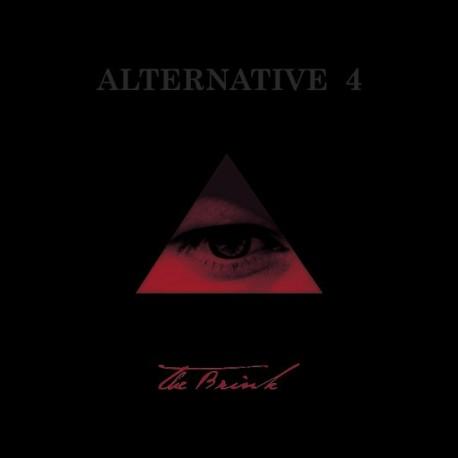 Alternative 4 - The Brink