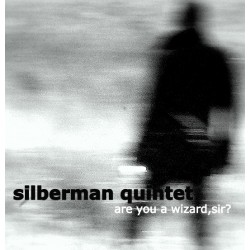 Silberman Quintet - Are You A Wizzard, Sir?