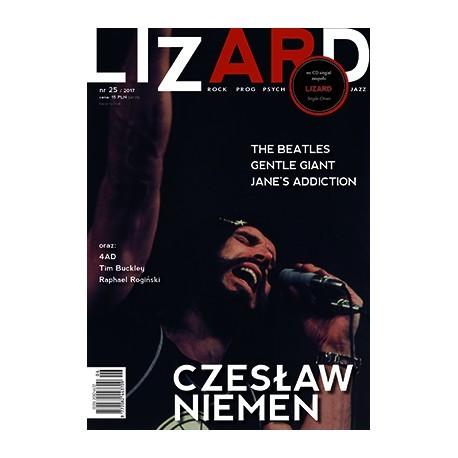 Lizard Magazyn nr 25