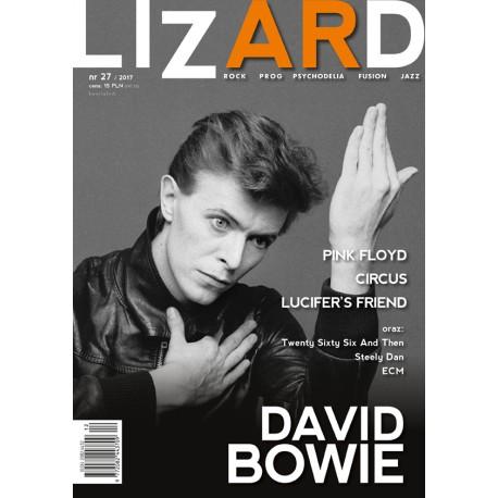 Lizard Magazyn nr 27