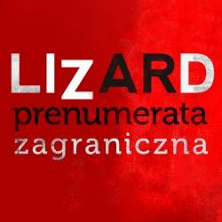 Prenumerata Lizarda