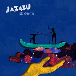 Jaząbu - Łódź kosmiczna