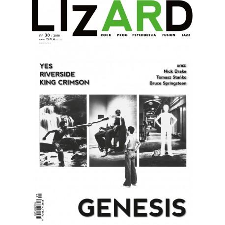 Lizard Magazyn nr 30