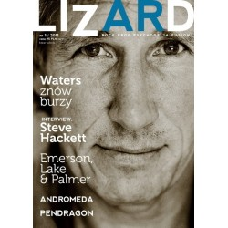 Lizard Magazyn nr 2