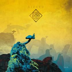 Lizard - HALF-LIVE