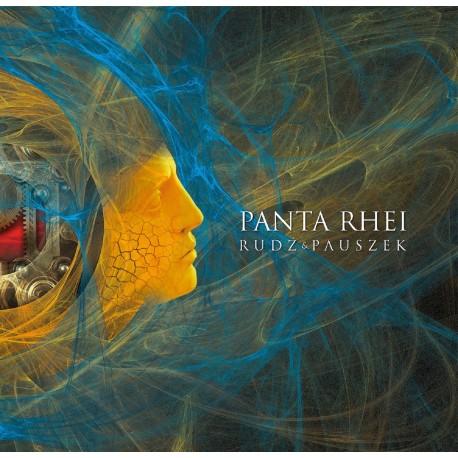 Rudź & Pauszek - Phanta Rei