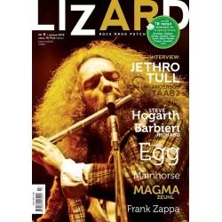 Lizard Magazyn nr 6