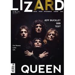 Lizard Magazyn nr 33