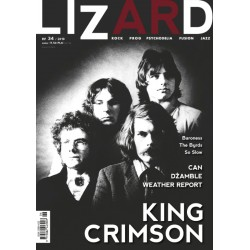 Lizard Magazyn nr 34
