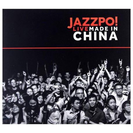 Jazzpospolita -  Jazzpo! Live Made In China