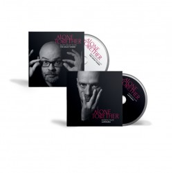 Marcin & Bartłomiej Oleś Duo - Alone Together 2CD