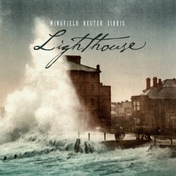 Wingfield Reuter Sirkis - Lighthouse 2LP