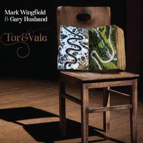 Mark Wingfield & Gary Hisband - Tor & Vale 2LP