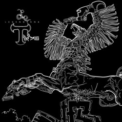 Tenebris - Legendarda