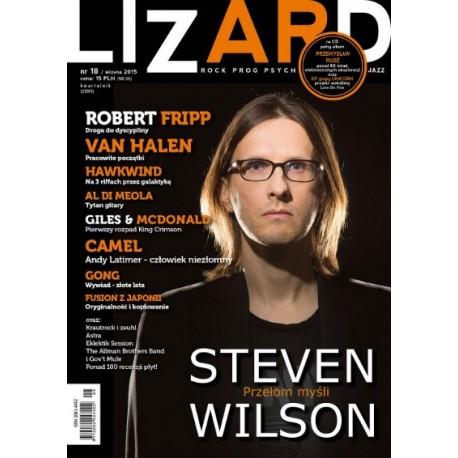 Lizard Magazyn nr 18