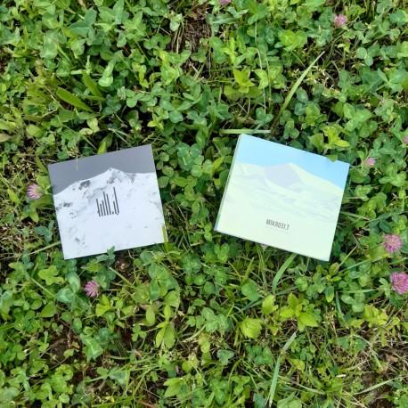 2x CD: Mikrobi.t