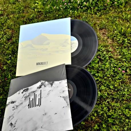 2x LP standard: Mikrobi.t