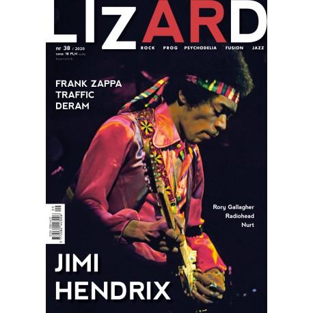 Lizard Magazyn nr 38