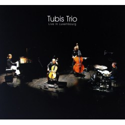 Tubis Trio - Live In Luxembourg