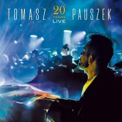 Tomasz Pauszek - 20 Years Live 2LP