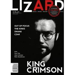 Lizard Magazyn nr 23