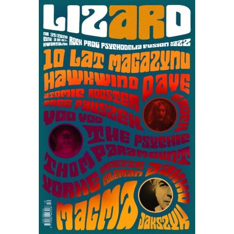 Lizard Magazyn nr 39
