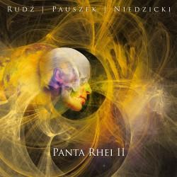 Rudź  Pauszek  Niedzicki - Panta Rhei II 2LP