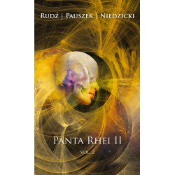 Rudź  Pauszek  Niedzicki - Panta Rhei II 2CD