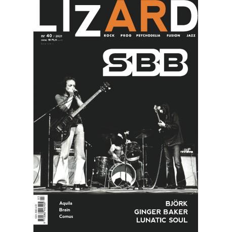 Lizard Magazyn nr 40