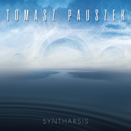 Tomasz Pauszek - Syntharsis 1LP + 1CD