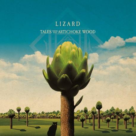 Lizard - Tales From The Artichoke Wood